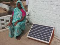 International Climate: Clean Energy Access