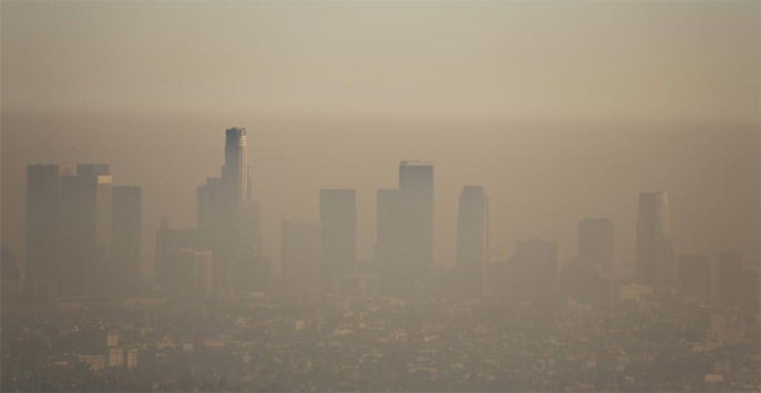 Let S Not Let Socal S History With Smog Repeat Itself Sierra Club