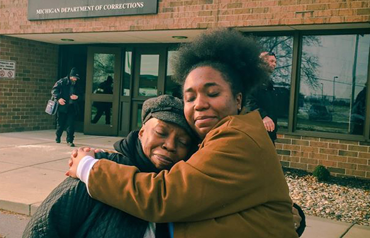 Environmental Justice Organizer Freed After Controversial Jailing