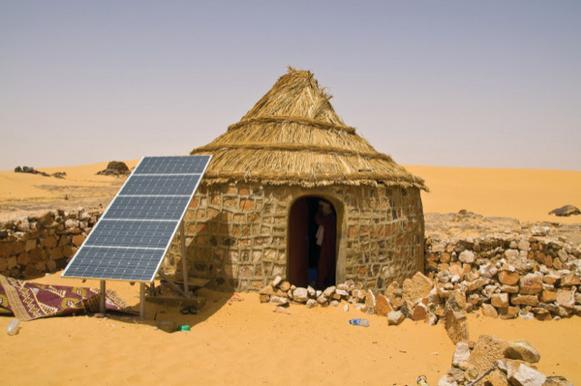 Tanzania S President Kikwete Promises One Million Solar