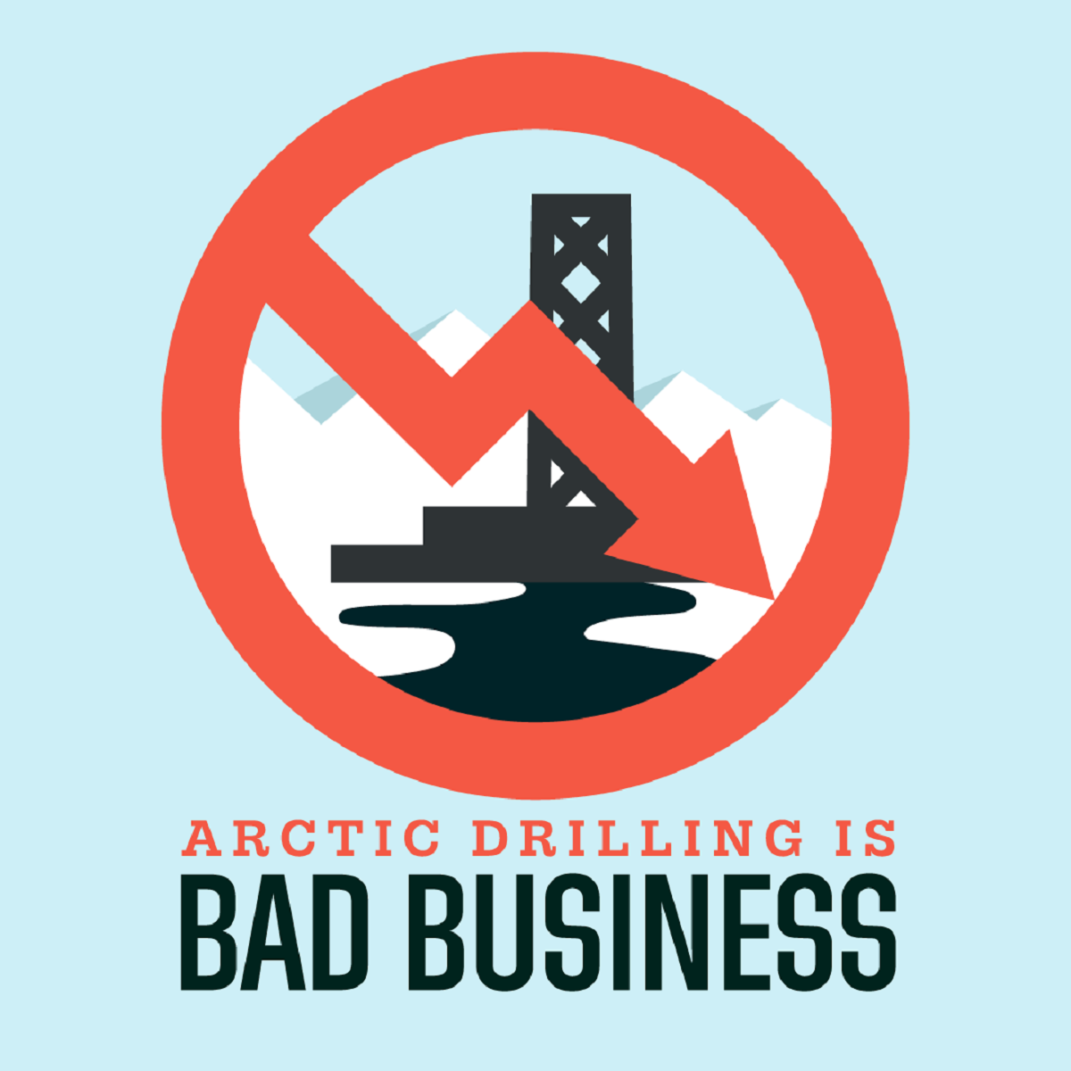 Bringing the Fight to Oil Companies and Banks to Protect the Arctic Refuge