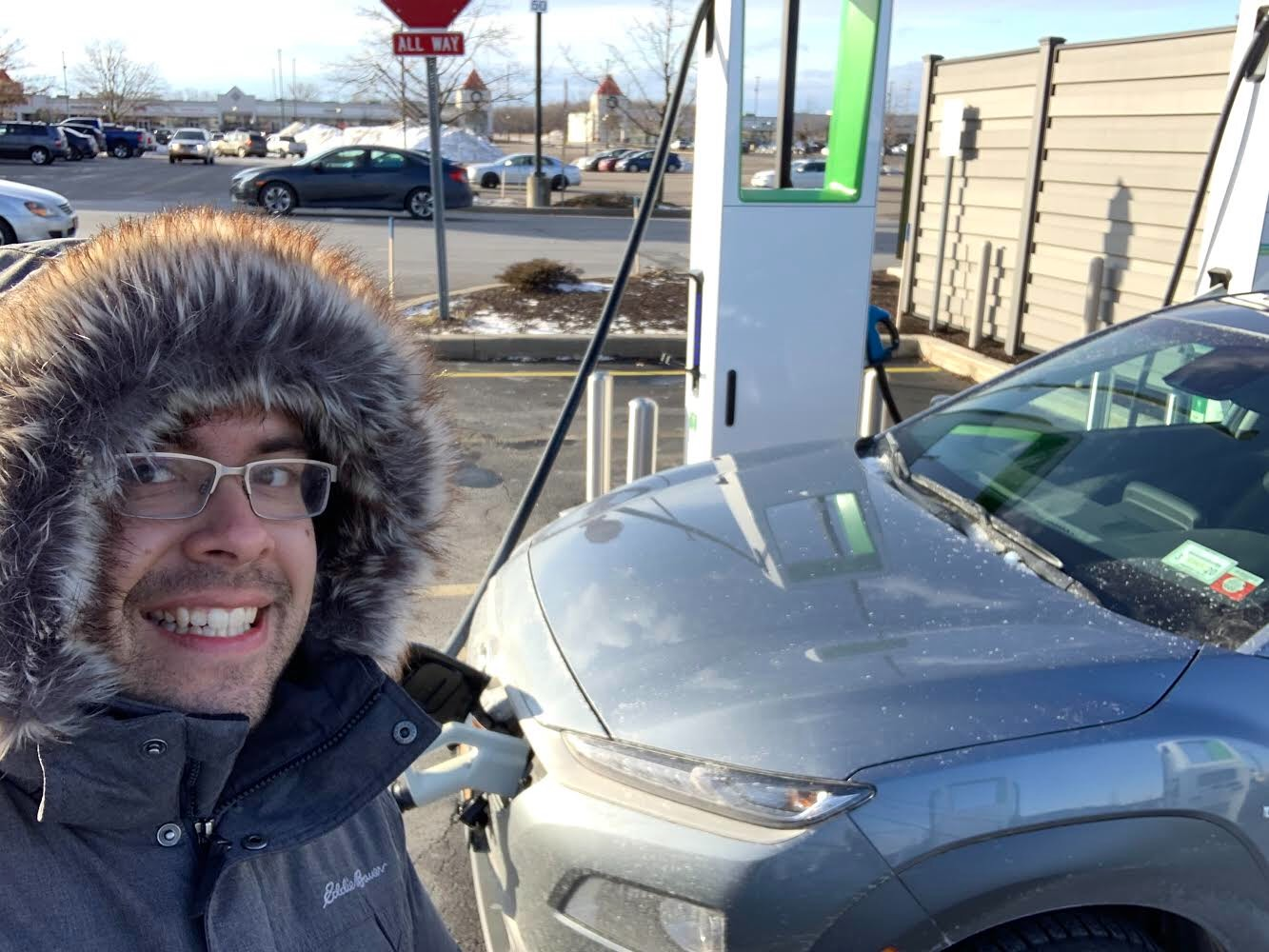 A Pivotal Moment for Electric Vehicle Charging