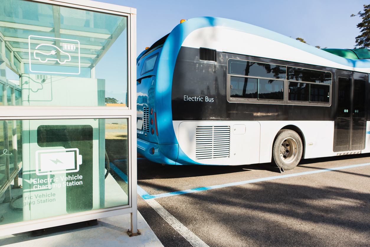 Nearest Gas Stations >> For U.S. Transit Agencies, the Future for Buses Is ...