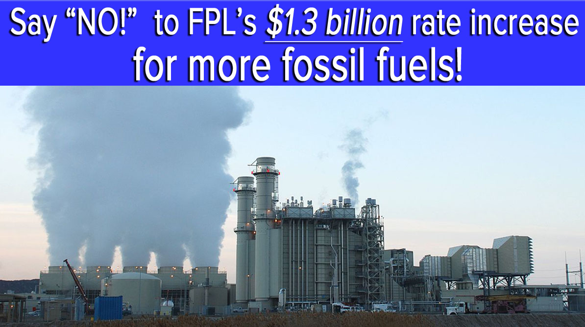 In Doubling Down on Fossil Fuels, the Arrogance of Florida ...