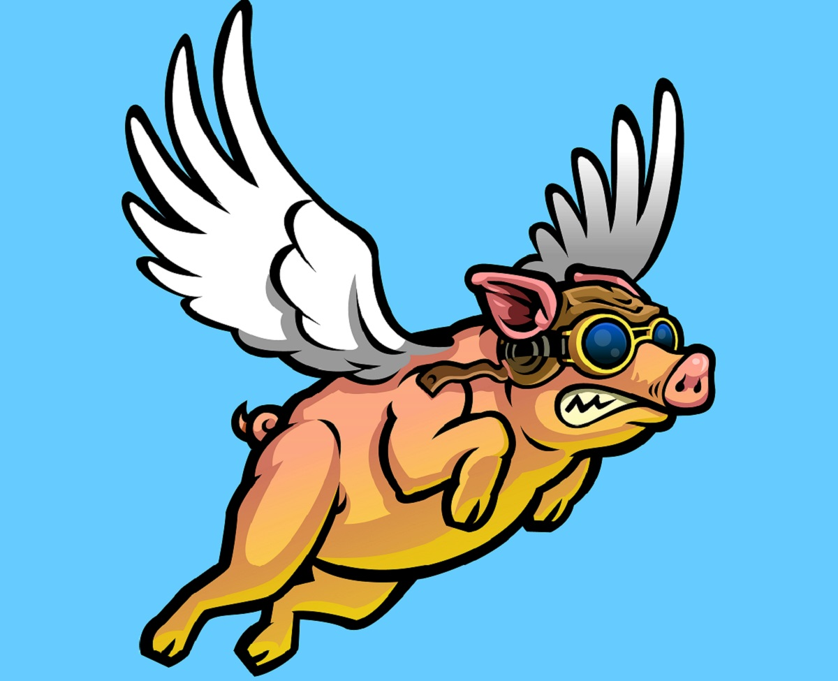 Pipelines Are Safe, Coal Is Strong, and Pigs Fly