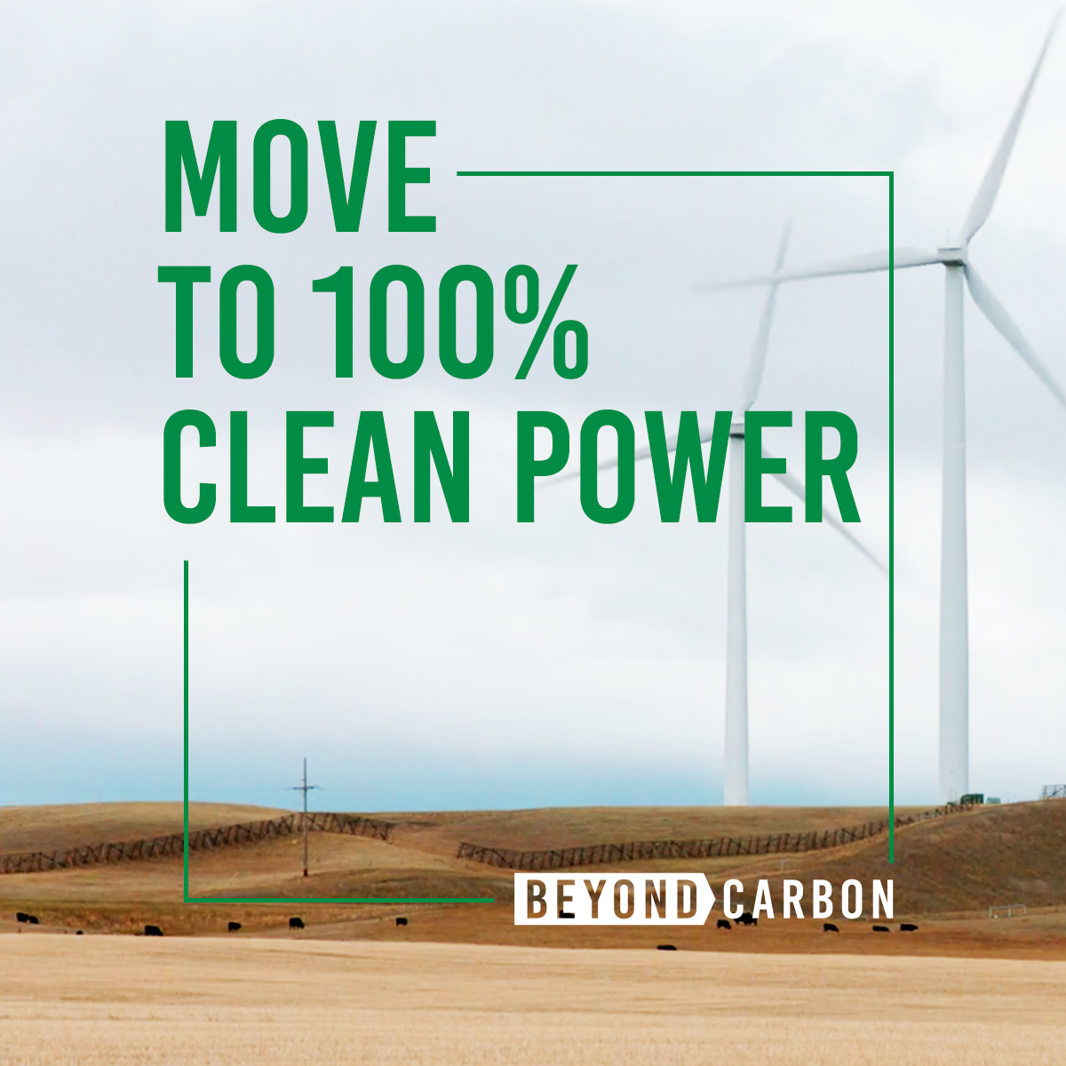 We're Moving Beyond Carbon Entirely, in Partnership With Bloomberg