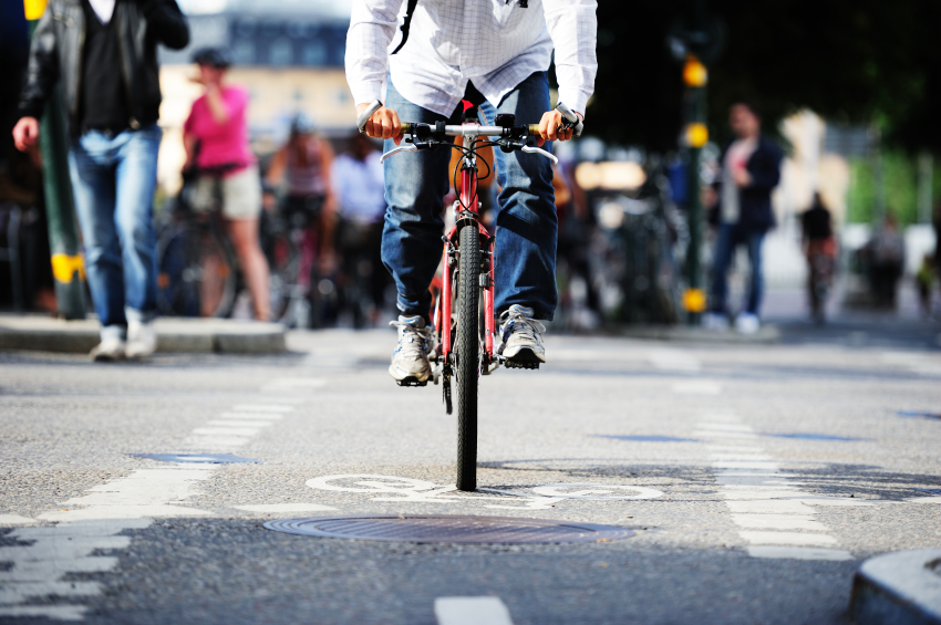 National Bike Month