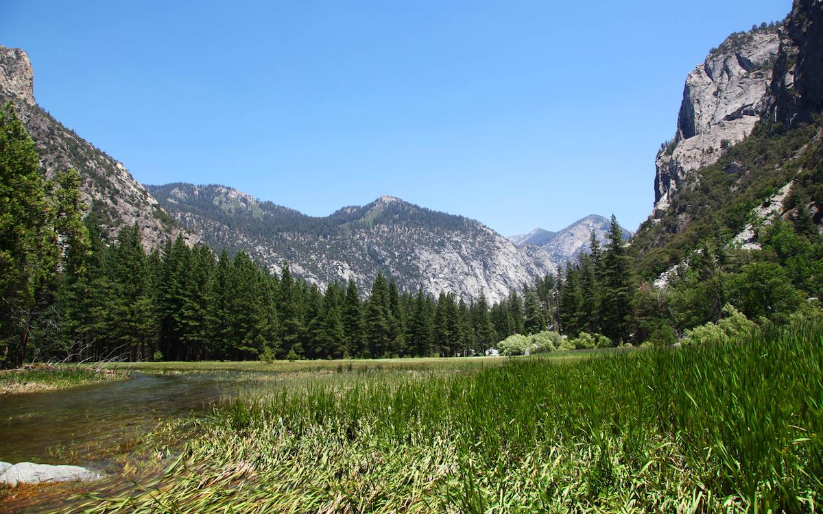 Sierra Club Acknowledges Indigenous Peoples of California
