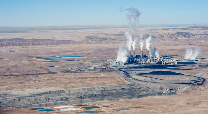 Keeping Coal In The Ground In New Mexico Sierra Club