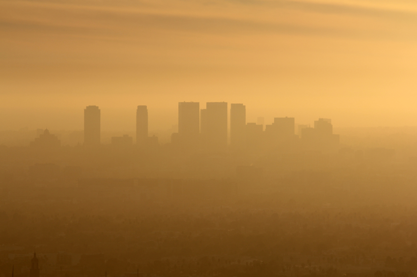 New study reveals white Americans cause air pollution, minorities suffer the consequences