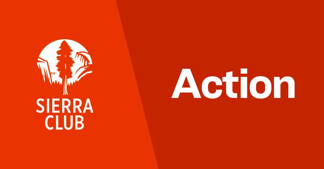 Take Action! Ask your Senator to cosponsor Senate Bill 596!