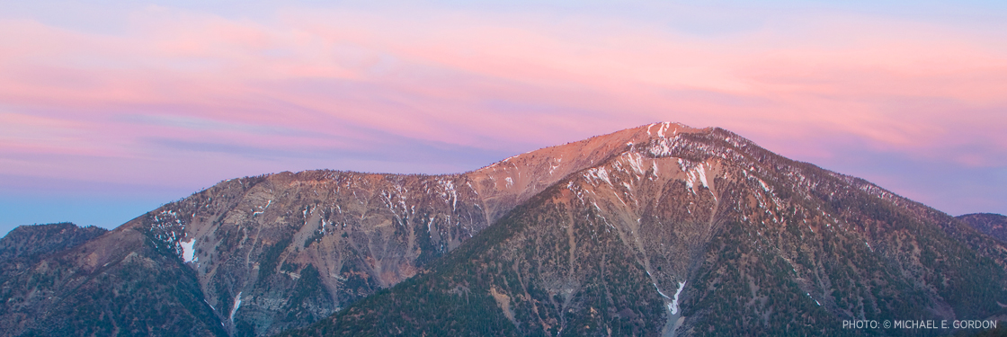 President Obama designated the San Gabriel Mountains as a national monument! Keep the momentum going and help protect more of America's special places.