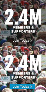 2.4 Million Members and Supporters