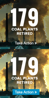 179 Coal Plants Retired -- Learn More