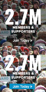 2.7 Million Members and Supporters