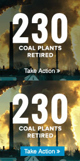 230 Coal Plants Retired