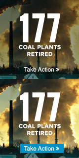 177 Coal Plants Retired