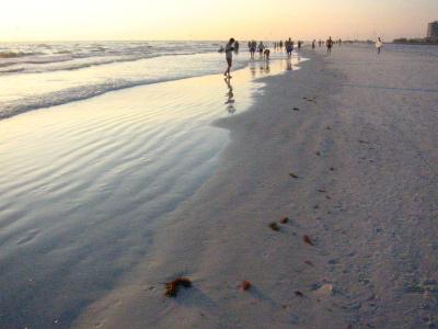 Siesta Beach, Siesta Key