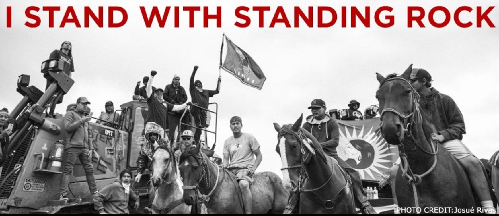 Fighting the Dakota Access Pipeline Expansion, State by State