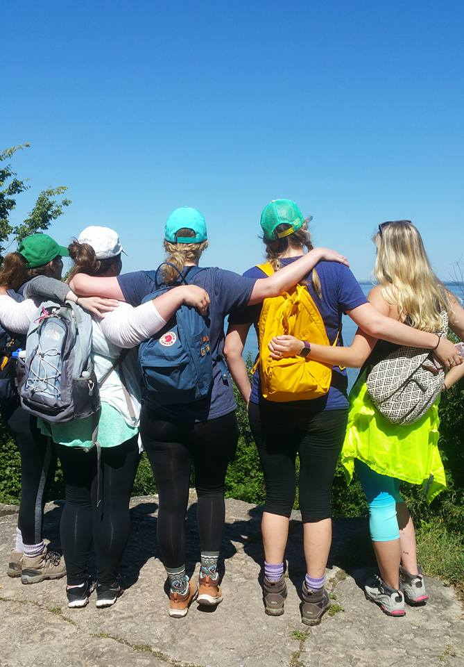 Image result for hiking women