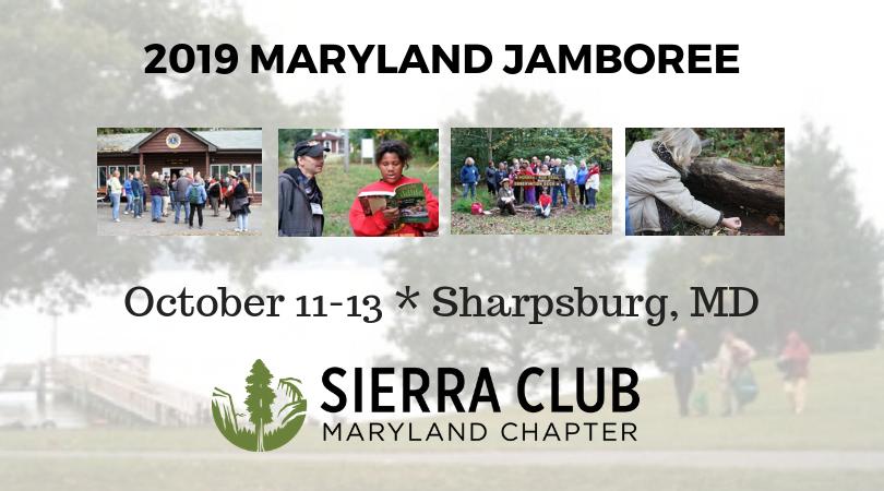 Maryland Chapter | Sierra Club