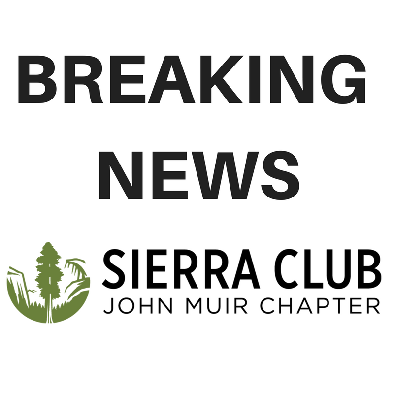 Sierra Club Statement on PFAS Decision by the Evers Administration