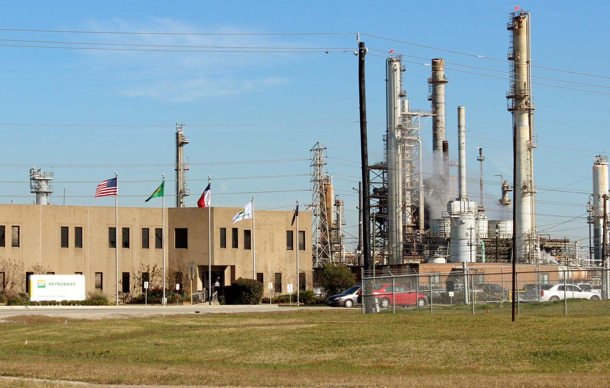 Consent Decree Pushes Pasadena Refinery to Reduce Air Pollution
