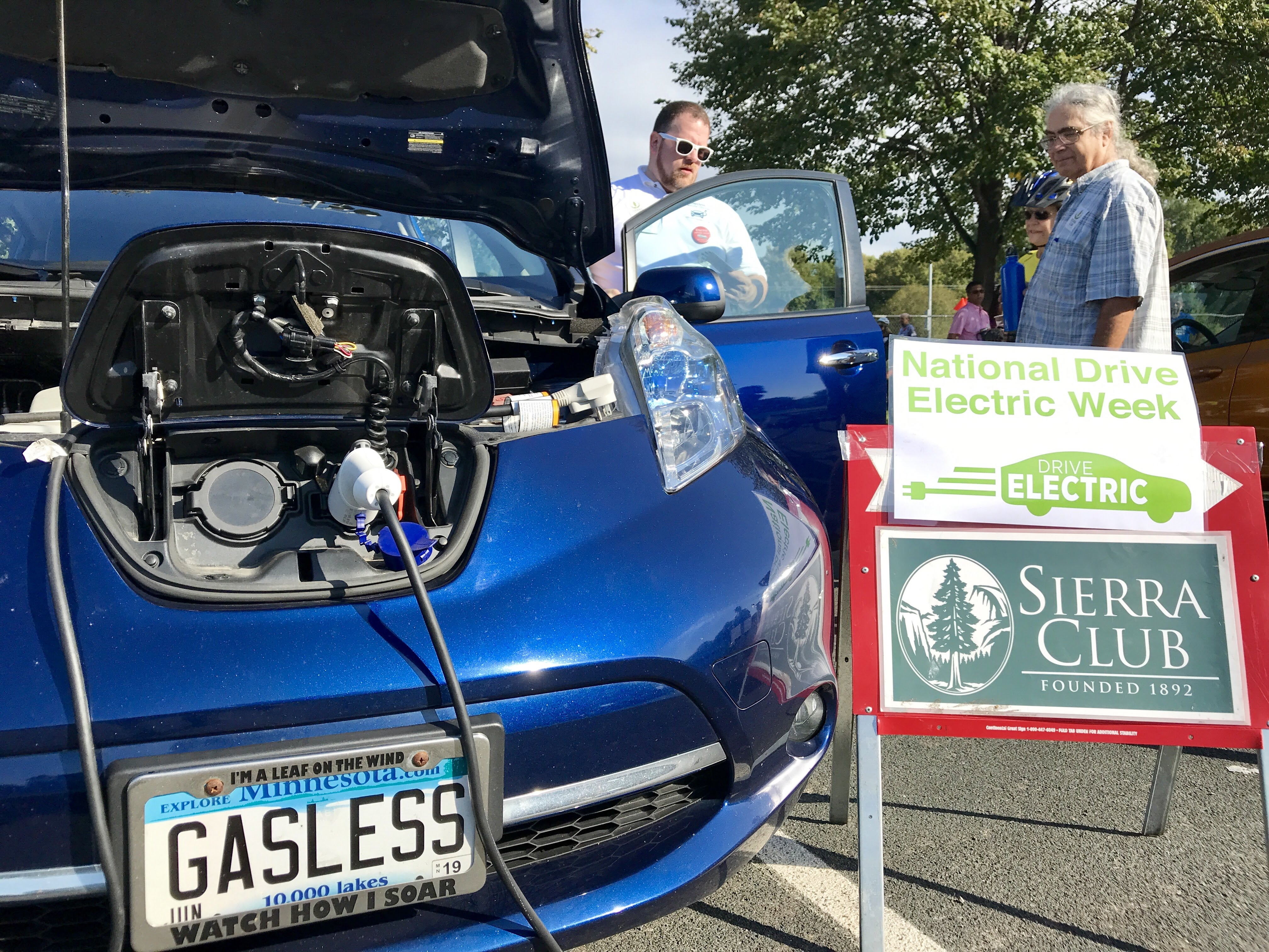 Puc Commits To Moving Electric Vehicles Ahead In Minnesota