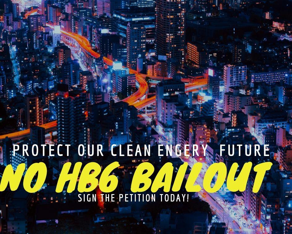 HB6 Referendum Petition