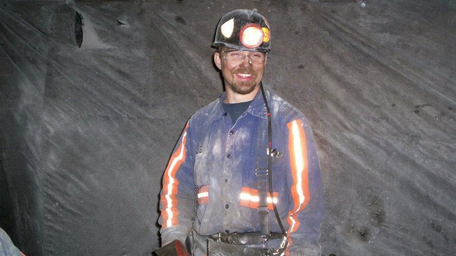 Former coal miner advocates a Just Transition at June 17 & 18 events