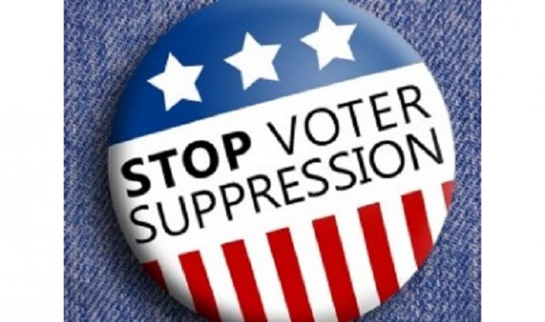 Voter Suppression | Sierra Club