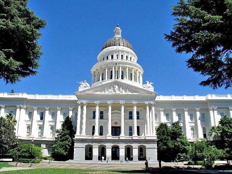 CA Legislature and Priority Bills | Sierra