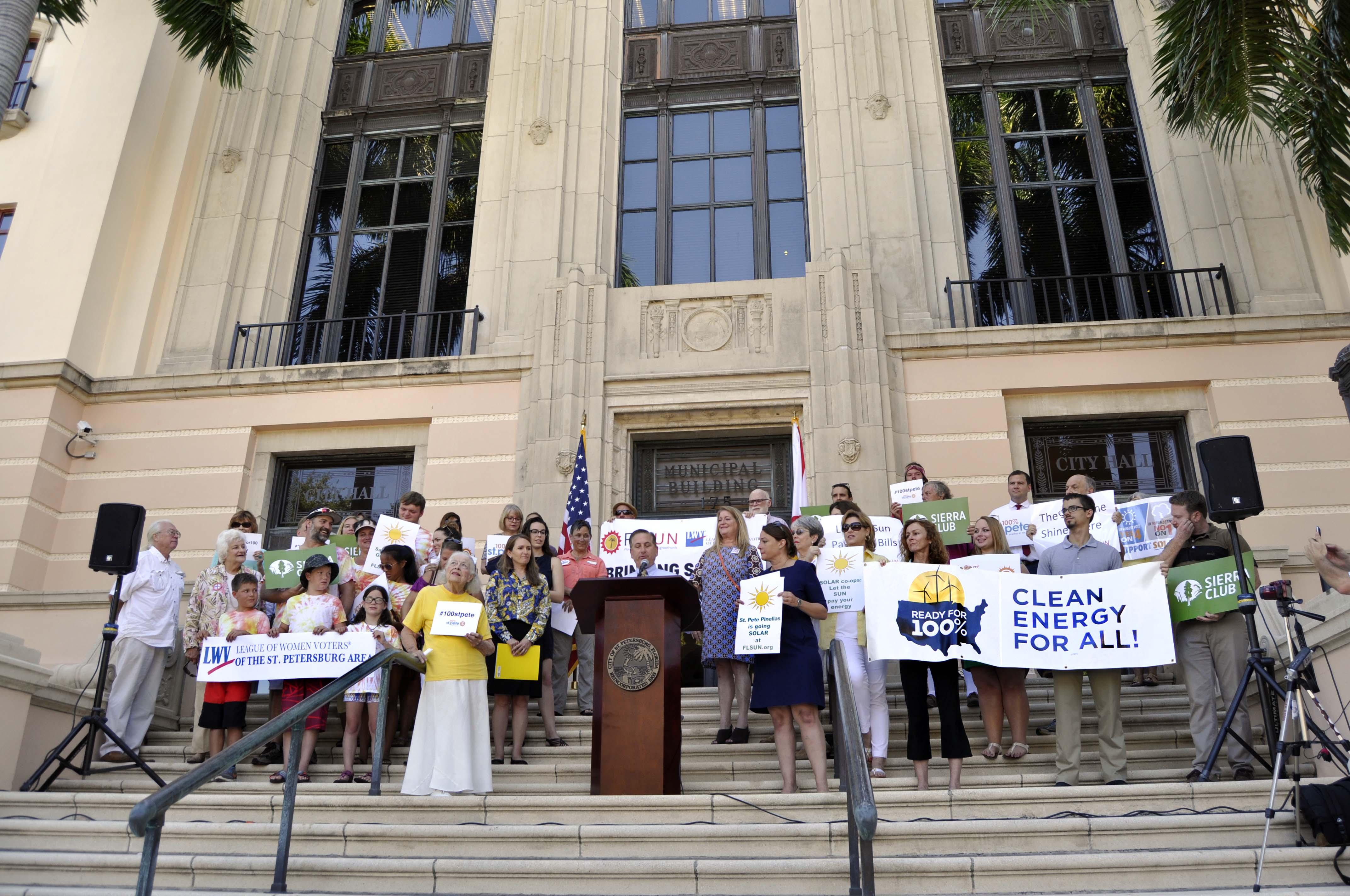 CLEAN ENERGY | Sierra Club