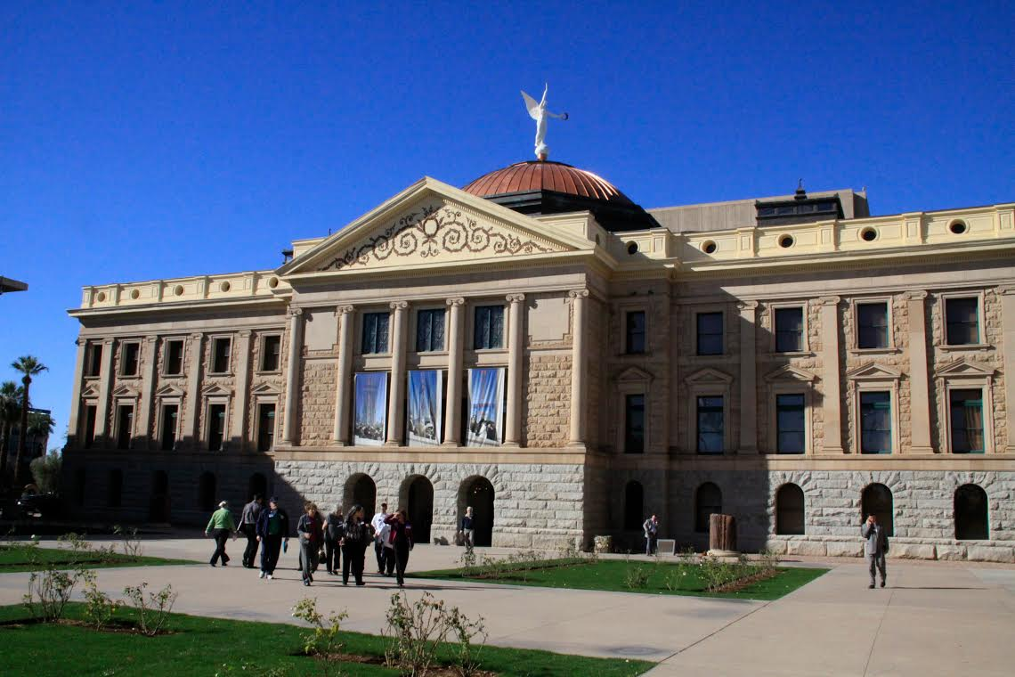 legislative tracker