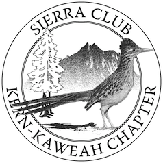 Logo - Sierra Club Kern Kaweah Chapter