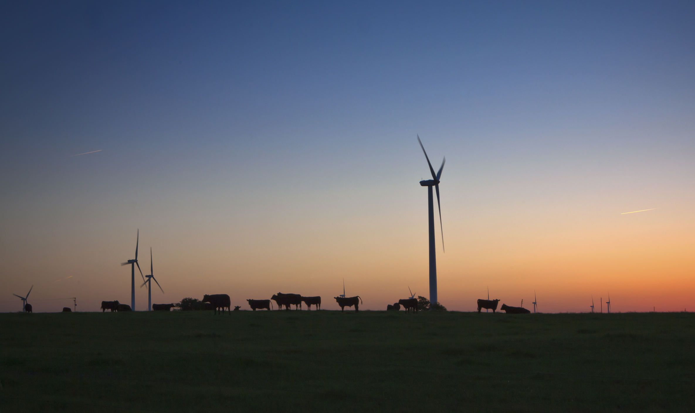 Denton Poised To Become The Second 100% Renewable Energy