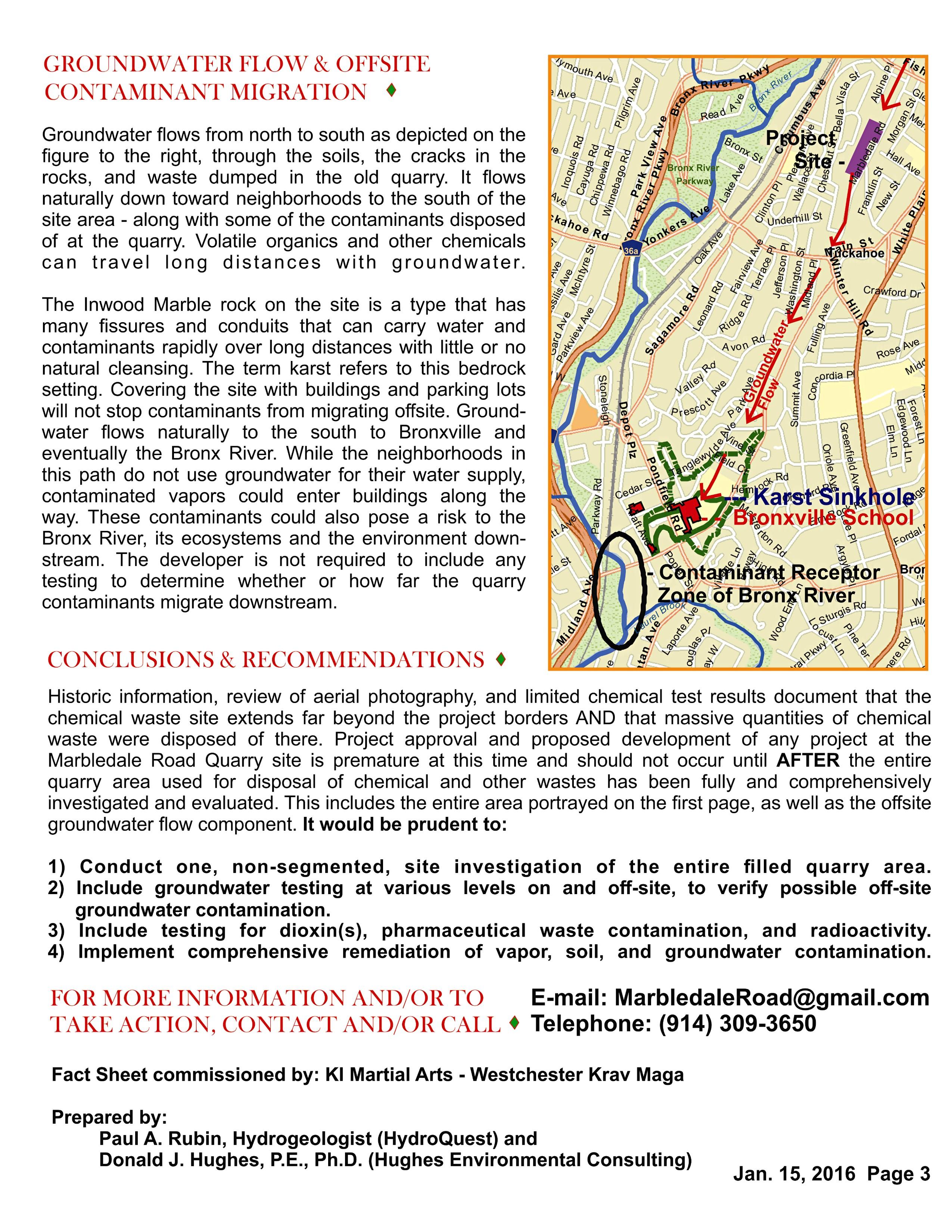 Quarry expert cover letter