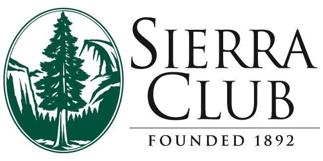 Image result for sierra club logo