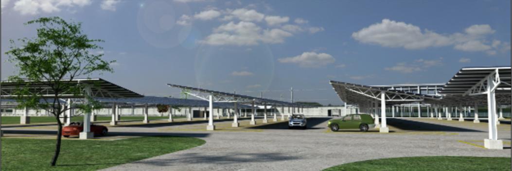 Mbta Solar Parking Canopies Sierra Club