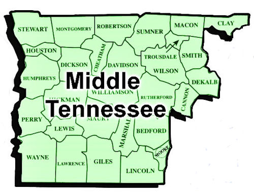 Middle Tennessee Group Sierra Club