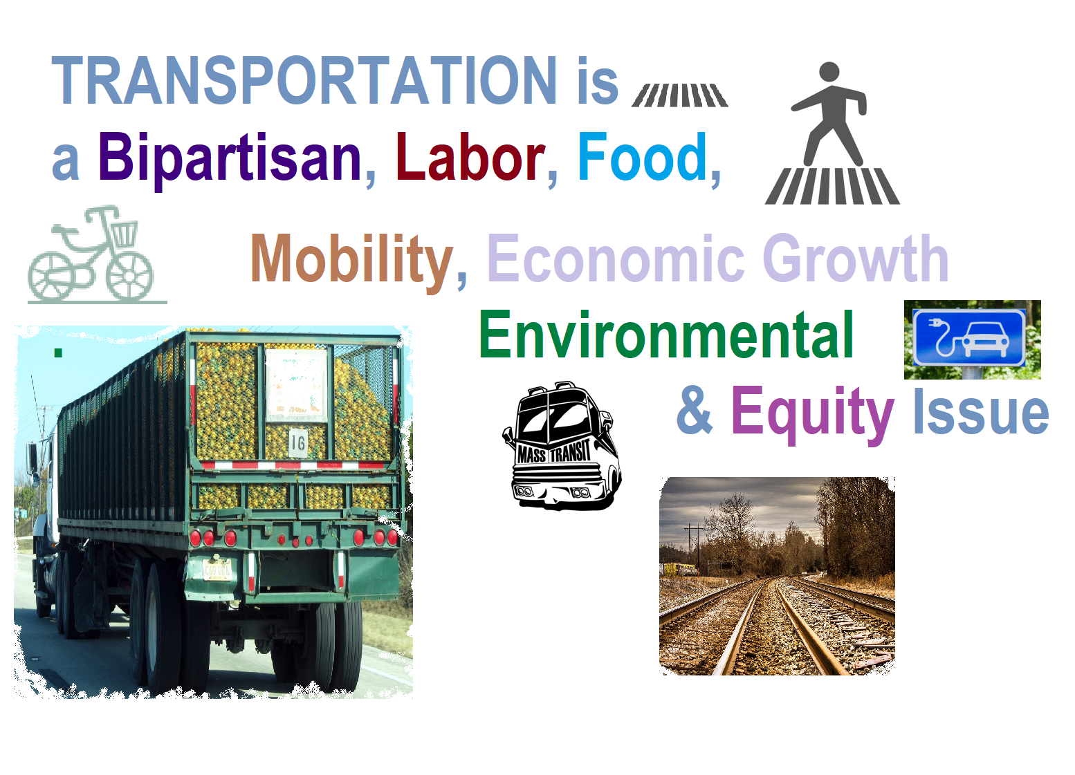 Transportation is a...