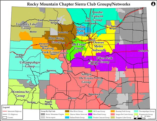 Click for a large RMC Groups and Networks map