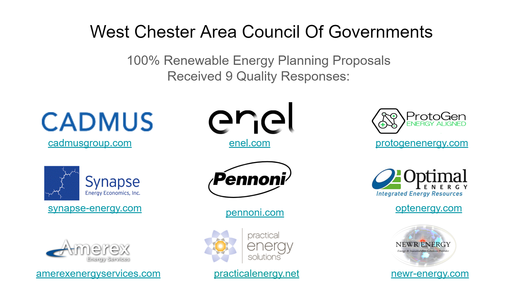 Chester County Clean Energy Leaders   Sierra Club
