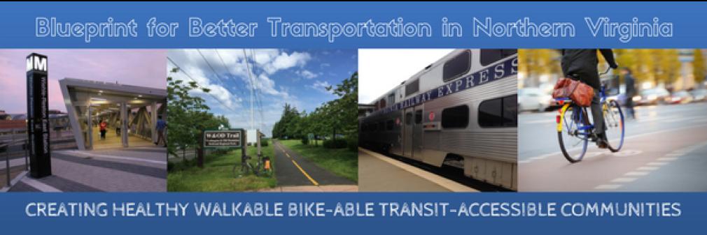 Blueprint for better transportation in northern virginia sierra club malvernweather Images