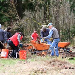 Soos Creek Workparty