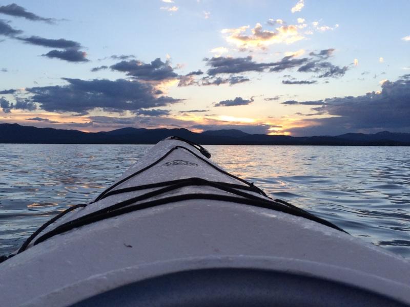 Big Island Kayak Club