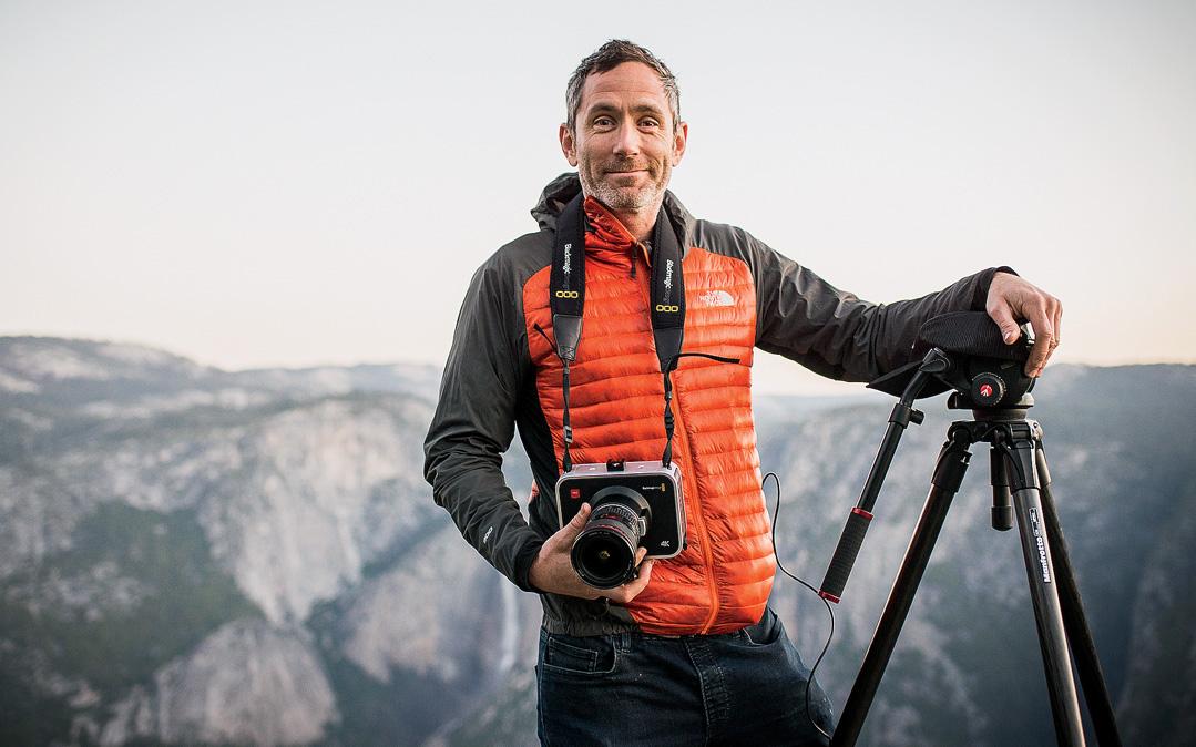 Yosemite Rock Stars Turn Movie Stars | Sierra Club