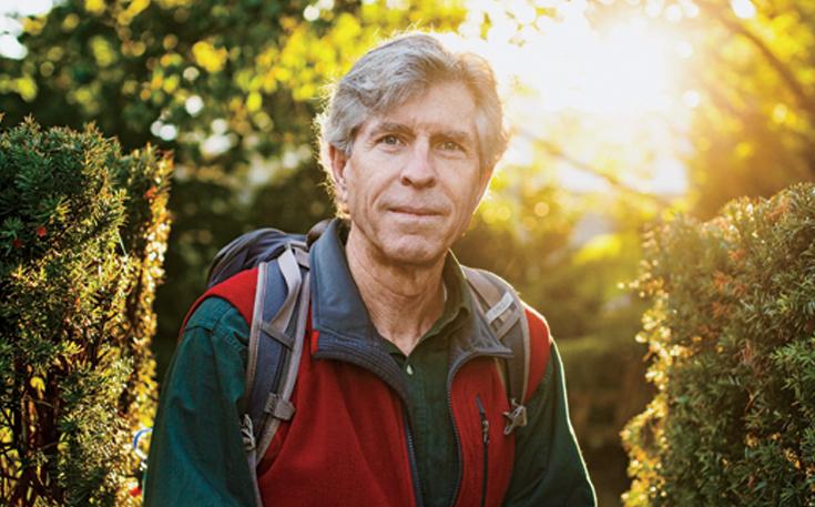 Doug Harnsberger Sierra Club