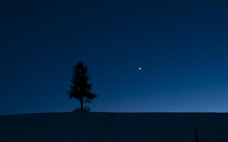 December Observing Highlights: Hypnotic Venus and a Parade of Stars 1