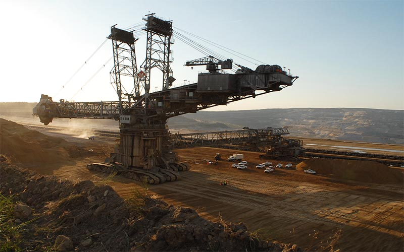 Germany Has a Major Dirty Coal, and Climate, Problem